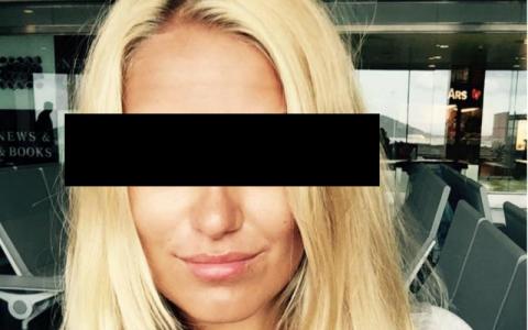 Magdalena K. zatrzymana na Słowacji. Szukali jej policjanci w całej Europie