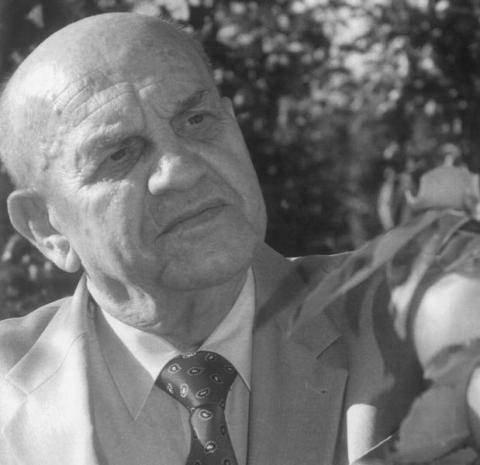 Prof. Eberhard Makosz
