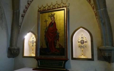 św. Małgorzata