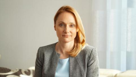 Małgorzata Belska kandydatką na prezydenta Nowego Sącza. Też należy do PiS