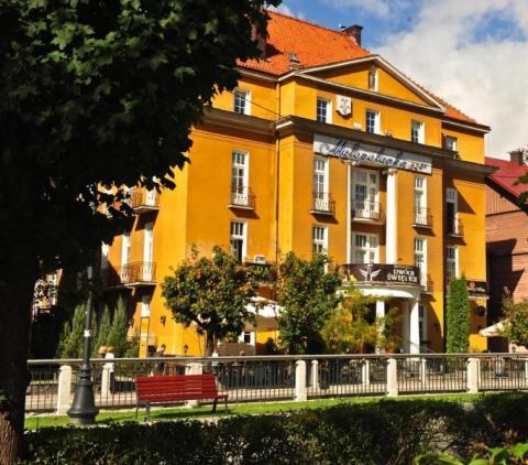 Branża hotelarska: nowa rzeczywistość w Krynicy-Zdroju