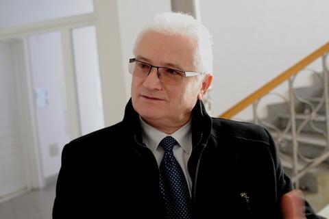 """Burmistrz Czchowa wypowiada wojnę Generalnej Dyrekcji o budowę """"sądeczanki"""""""