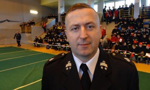 Marek Frączek. Kandydat w plebiscycie Sądeczanin Roku 2019
