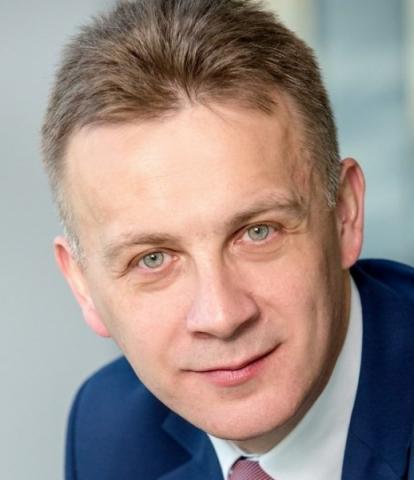 Dr Marek Rutkowski na konferencji Knossos Północy będzie mówił o sprzedaży