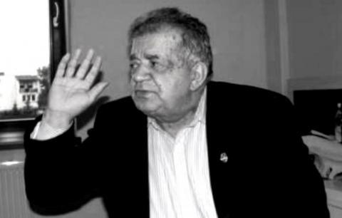 Nie żyje Marian Cycoń, wieloletni burmistrz Starego Sącza