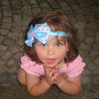 Chełmiec: Martynka chce żyć! Dajmy jej szansę