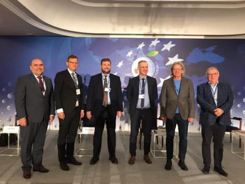 Trzeci dzień Forum Ekonomicznego 2020. W Karpaczu także o mediach
