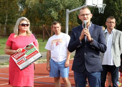 Michał Kądziołka