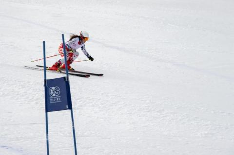 Sądeckie narciarki na podium Mistrzostw Polski!