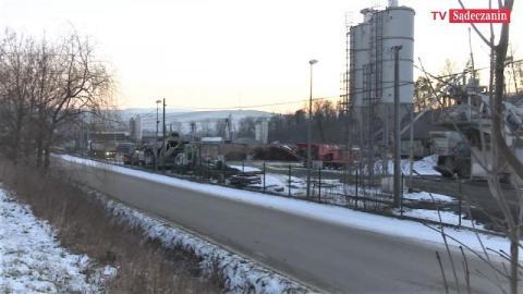 RDOŚ zajął stanowisko w sprawie rozbudowy miejsc przetwarzania odpadów w Niecwi