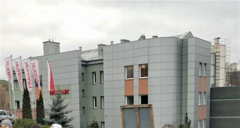 Korzenna: do gminy wpłynęły pisma i opinie w sprawie inwestycji Mo-BRUKu