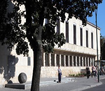 Miejski Ośrodek Kultury w Nowym Sączu, fot. arch. Sadeczanin.info