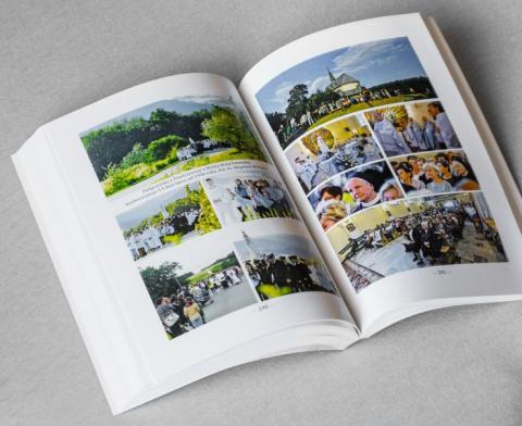 O Strzygańcu - pierwsza część monografii już w księgarniach