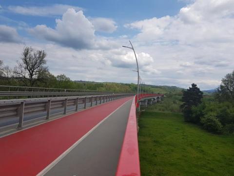 Już postanowione. Most północny na Dunajcu w Nowym Sączu ma nazwę