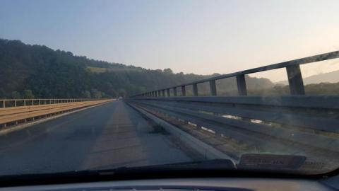 Wkrótce zaczną stawiać nowy most w Kurowie. Zdziwicie się co tam jeszcze zrobią
