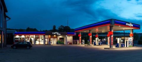 Jazowsko: Na tej stacji każdy tankuje jak VIP - świetne paliwo w ekstra cenie