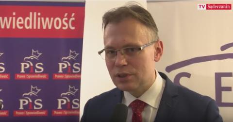 """Urażona duma Koguta okazała się silniejsza niż """"prikaz"""" prezesa Kaczyńskiego? Pytamy Mularczyka [FILM]"""