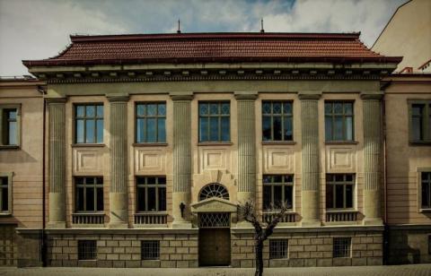 Muzeum okręgowe zbiera pamiątki związane z historią podhalańczyków