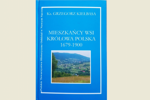 Tylko tu znajdziesz wszystkich mieszkańców Królowej Polskiej z lat 1679-1900