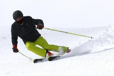 Sezon narciarski w pełni. Zawodnicy z naszego regionu odnoszą duże sukcesy