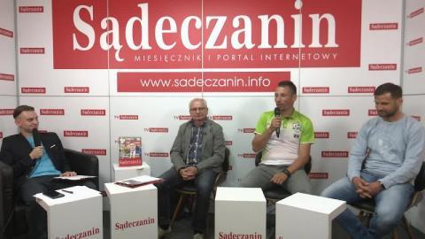 """""""Nasze Euro 2020"""" (2). Sądeccy eksperci omawiają mecz Polski z Rosją"""
