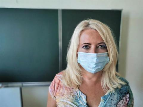 Koronawirus w sądeckich szkołach powodem wzrostu zachorowań w regionie?
