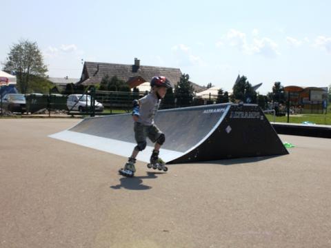 Skate park w Starym Sączu? Burmistrz chce się wywiązać z obietnicy