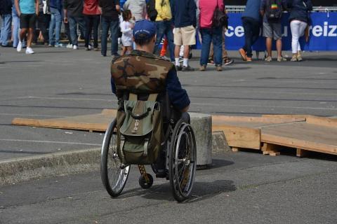 Niepełnosprawni mogą głosować korespondencyjnie