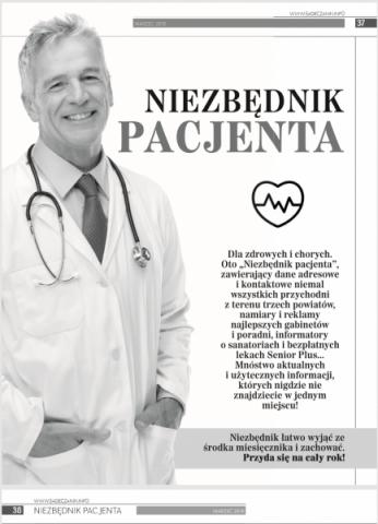niezbędnik pacjenta