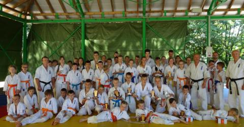 Nowosądecki Klub Sportowy Karate Kyokushin