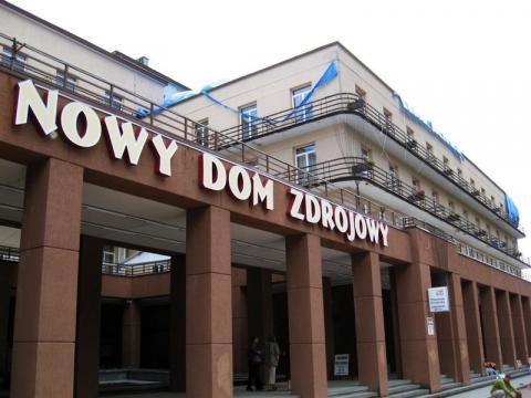 Jarosław na prezesa uzdrowiska, Ludomir na prezydenta. Bracia Handzlowie chcą władzy?