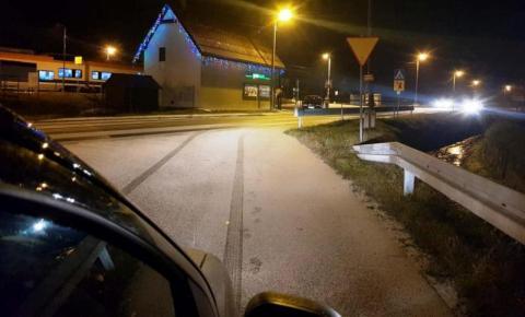 Szykuje się  nocny koszmar na drogach. I znowu pogoda da nam popalić