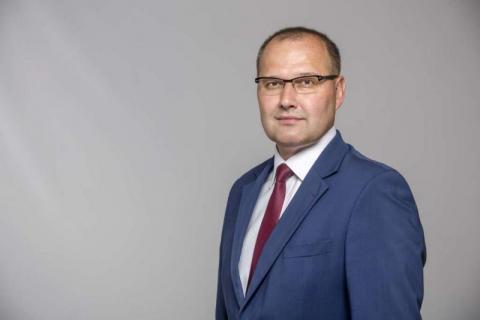 Andrzej Romanek, wójt - elekt