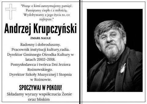 Andrzej Krupczyński