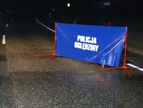 Dwaj mężczyźni zginęli na miejscu a 12 aut jest uszkodzonych! Dramatyczny weekend na Limanwoszczyźnie!