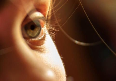 """""""Ślepa już jestem przez tę cholerną epidemię!"""" Optyk i okulista vs epidemia"""