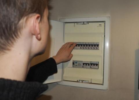 Nowy Sącz bez prądu. Gdzie jeszcze go wyłączą?