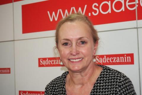 Lekarz Bogumiła Kozłowska: wiedza i zrozumienie, tego potrzebują pacjenci