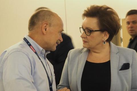 Europejski Kongres Samorządowy. tam politycy potrafią dogadać się z lokalsami