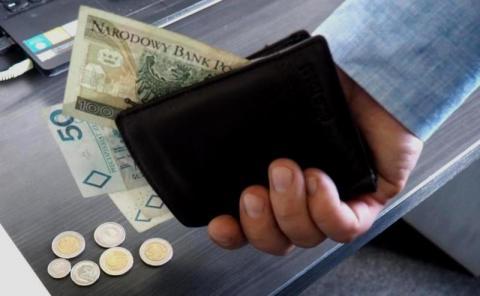 Jaka jest pensje po polsku i po sądecku. Zależy gdzie statystyki przyłożyć