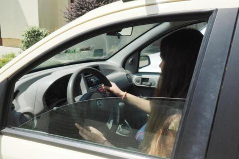 Będzie można jeździć bez prawa jazdy. Sejm już to przegłosował