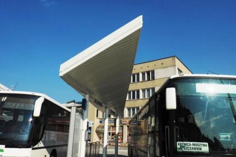 Chiński wirus w podróży. Czy trzeba się bać autobusów i pociągów do Krakowa