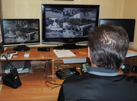 System monitoringu zostanie rozbudowany, fot. Iga Michalec