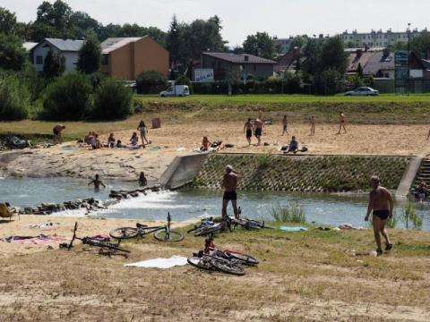 Nie będzie w Nowym Saczu basenu ani kąpieliska