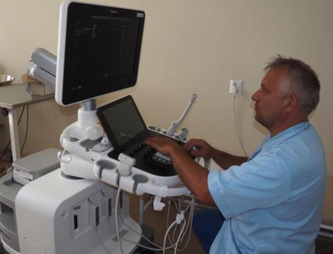 bezpłatne badania w szpitalu w Nowym Sączu