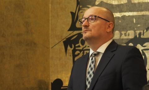 Krzysztof Głuc kandydatem w wyborach prezydenta Nowego Sacza