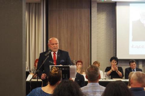 Konwencja wyborcza Jerzego Gwiżdża – do czego zobowiązał się kandydat i radni?