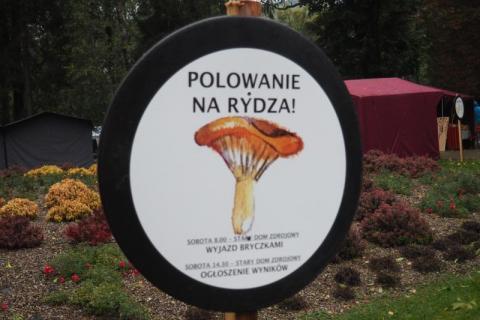 Święto Rydza w Wysowej-Zdroju