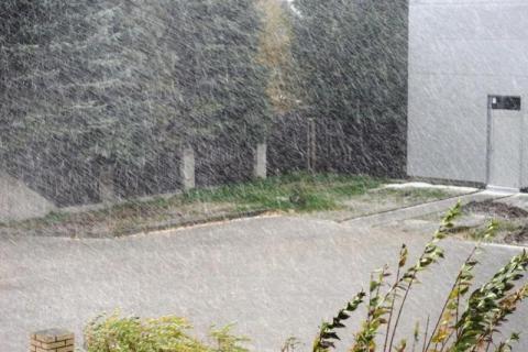 Chcieliśmy zimy? Idzie na nas cyklon Fabian ze śnieżną burzą!
