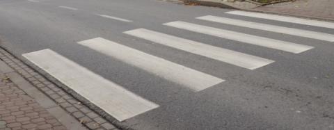 Nowy Sącz: Pieszy pod kołami samochodu na ul. Rejtana